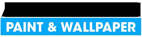 Ashburnham Paint & Wallpaper Logo