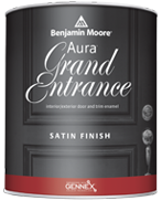 Benjamin Moore, Aura Grand Entrance