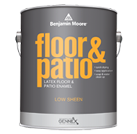 Benjamin Moore, Floor & Patio