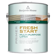 Benjamin Moore, Fresh Start
