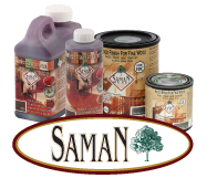 Saman Stain Products