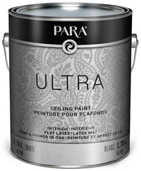 Para Paints, Ultra Ceiling Paint