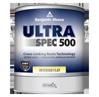 Benjamin Moore, Ultra Spec 500