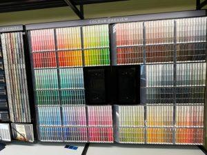 Ashburnahm Paint and Wallpaper Showroom